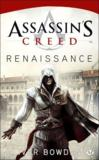 Livres - Assassin's creed t.1 ; renaissance