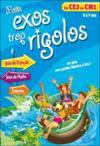 PETITS EXOS TROP RIGOLOS ; du CE2 au CM1 ; 8/9 ans