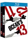 DVD &amp; Blu-ray - Coffret Ocean'S 11 / 12 / 13