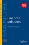 Finances publiques (édition 2010/2011)