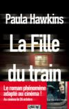 Livres - La fille du train