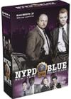 DVD &amp; Blu-ray - Nypd Blue - Saison 2b