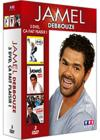 DVD & Blu-ray - Jamel - Coffret - En Scène + 100% Debbouze + Made In Jamel
