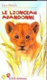 Le lionceau abandonné