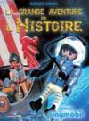 Playmobil t.1 ; la grande aventure de l'histoire