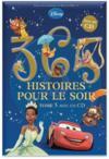 Livres - 365 histoires pour le soir t.5