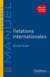 Relations internationales (édition 2010/2011)