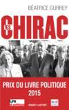 Livres - Les Chirac ; les secrets du clan