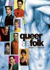 DVD & Blu-ray - Queer As Folk - Saison 1