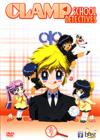 DVD & Blu-ray - Clamp School Detectives - Vol. 4/6