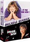 DVD &amp; Blu-ray - Bernier, Michle - Et Pas Une Ride ! + Le Dmon De Midi