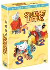 DVD &amp; Blu-ray - Stuart Little + Stuart Little 2 + Stuart Little 3, En Route Pour L'Aventure