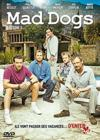 DVD & Blu-ray - Mad Dogs - Saison 1