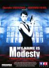 DVD & Blu-ray - My Name Is Modesty - A Modesty Blaise Adventure