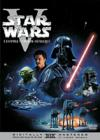 DVD & Blu-ray - Star Wars - Episode V - L'Empire Contre-Attaque