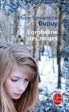 Livres - L'orpheline des neiges