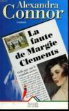 Livres - La Faute De Margie Clements