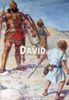 David ; le royaume de Dieu