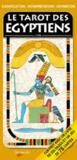 Le tarot des Egyptiens ; signification, interprétation, divination