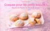 Craquez Pour ; Les Petits Biscuits ! Biscuits De L'Avent, Du Thé Et Du Goûter