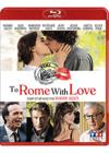 DVD & Blu-ray - To Rome With Love