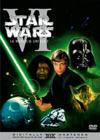DVD & Blu-ray - Star Wars - Episode Vi - Le Retour Du Jedi