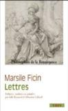 Livres - Lettres