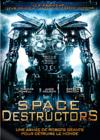 DVD & Blu-ray - Space Destructors