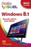 Poche visuel windows 8.1 ; maxi volume