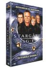 DVD &amp; Blu-ray - Stargate Sg-1 - Saison 7 - Intgrale