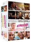 DVD &amp; Blu-ray - Intgrale Sofia Coppola - Coffret 4 Films