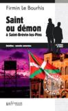 Saint ou démon à Saint-Brévin-les-Pins