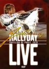 DVD & Blu-ray - Hallyday, Johnny - Live Pavillon De Paris 1979