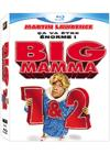 DVD & Blu-ray - Big Mamma + Big Mamma 2