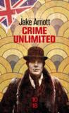 Livres - Crime unlimited