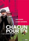DVD &amp; Blu-ray - Chacun Pour Toi