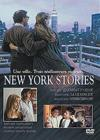 DVD & Blu-ray - New York Stories