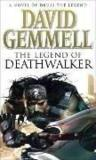 Livres - The Legend of Deathwalker