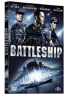 DVD &amp; Blu-ray - Battleship