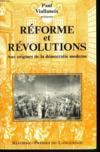 Reforme Et Revolutions