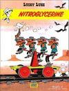 Lucky Luke t.57 ; nitroglycérine