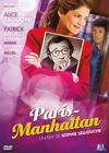 DVD & Blu-ray - Paris-Manhattan