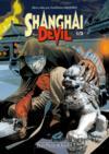 Shanghai devil t.1