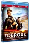 DVD & Blu-ray - Tobrouk - Commando Vers L'Enfer