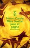 Miss Seeton Joue Et Gagne
