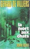 Livres - La Mort Aux Chats