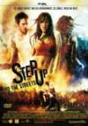 Livres - Step Up to the Streets