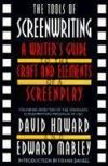 Livres - The Tools Of Screenwriting : A Writer'S Guide To The Craft And Elements Of A Screenplay