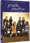 DVD & Blu-ray - Private Practice - Saison 4