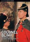 DVD & Blu-ray - Colonel Blimp